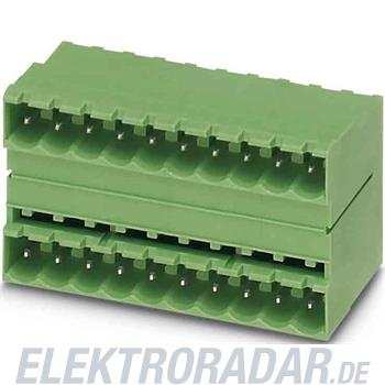 Phoenix Contact Grundleiste für Leiterplat MDSTB 2,5/ 7-G1-5,08