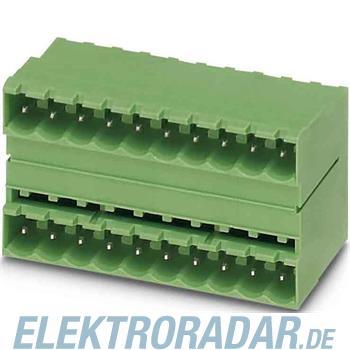 Phoenix Contact Grundleiste für Leiterplat MDSTB 2,5/10-G1-5,08