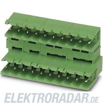 Phoenix Contact Grundleiste für Leiterplat MDSTB 2,5/10-G-5,08