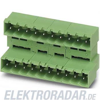Phoenix Contact Grundleiste für Leiterplat MDSTBA 2,5/ 2-G-5,08