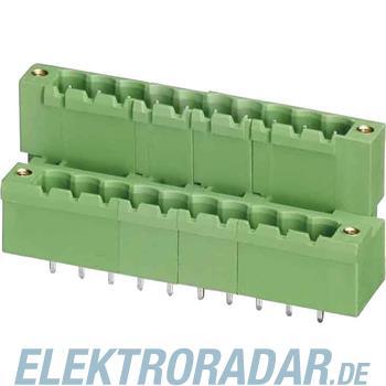 Phoenix Contact Grundleiste für Leiterplat MDSTBV 2,5/ 4-GF