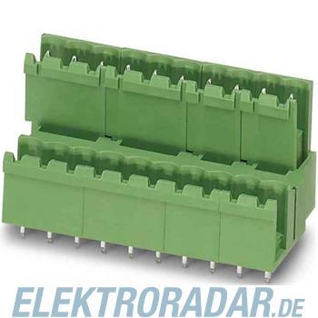 Phoenix Contact Grundleiste für Leiterplat MDSTBV 2,5/ 6-G-5,08