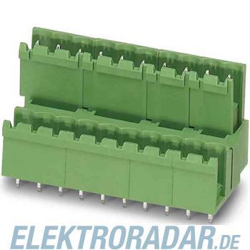 Phoenix Contact Grundleiste für Leiterplat MDSTBV 2,5/ 8-G-5,08