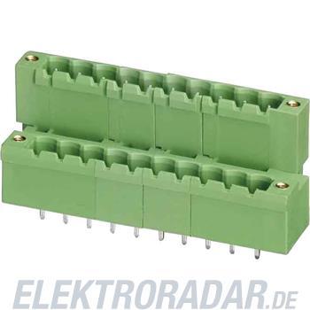Phoenix Contact Grundleiste für Leiterplat MDSTBV 2,5/ 8-GF
