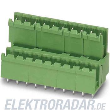 Phoenix Contact Grundleiste für Leiterplat MDSTBV 2,5/10-G-5,08