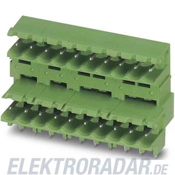 Phoenix Contact Grundleiste für Leiterplat MDSTBW 2,5/ 6-G-5,08