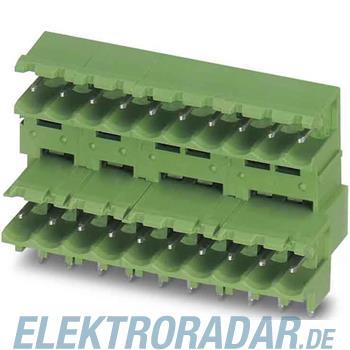 Phoenix Contact Grundleiste für Leiterplat MDSTBW 2,5/ 8-G