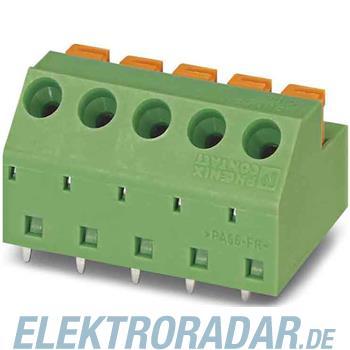 Phoenix Contact Leiterplattenklemme MFKDSP/ 2-5,08