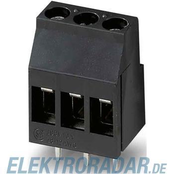 Phoenix Contact Leiterplattenklemme MKDS 3/ 3-5,08 HT BK
