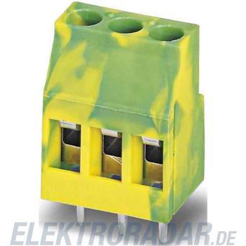 Phoenix Contact Leiterplattenklemme MKDS 3/ 3-B #1706484