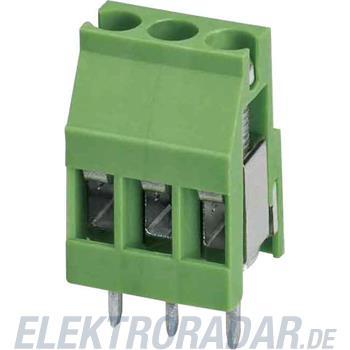 Phoenix Contact Leiterplattenklemme MKDS 3/ 3-EMG 15