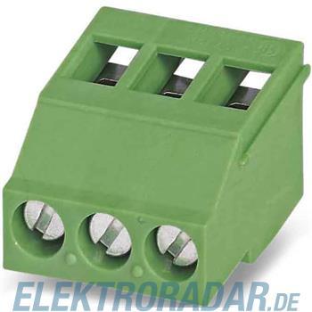 Phoenix Contact Leiterplattenklemme MKDSF 3/ 3