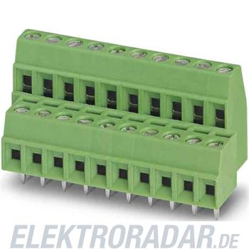Phoenix Contact Leiterplattenklemme MKKDS 1/ 2-3,81