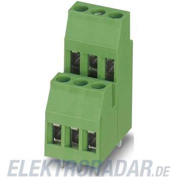 Phoenix Contact Leiterplattenklemme MKKDSG 3/ 2