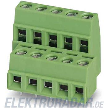 Phoenix Contact Leiterplattenklemme MKKDSN 1,5/ 2-5,08