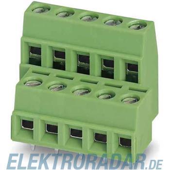Phoenix Contact Leiterplattenklemme MKKDSN 1,5/ 4