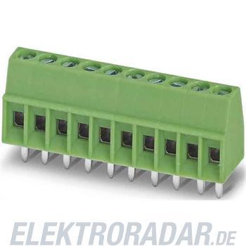 Phoenix Contact Leiterplattenklemme MPT 0,5/11-2,54
