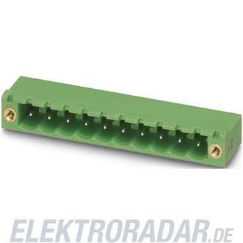 Phoenix Contact Grundleiste für Leiterplat MSTB 2,5 HC/ 9-GF