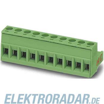 Phoenix Contact COMBICON Leiterplattenstec MSTB 2,5 HC/ 9-ST