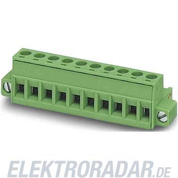 Phoenix Contact COMBICON Leiterplattenstec MSTB 2,5 HC/ 9-STF