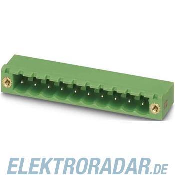 Phoenix Contact Grundleiste für Leiterplat MSTB 2,5 HC/10-GF