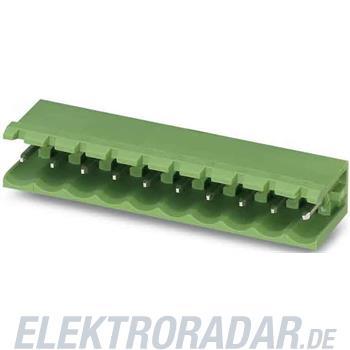 Phoenix Contact Grundleiste für Leiterplat MSTB 2,5/ 2-G-5,08