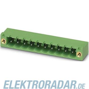 Phoenix Contact Grundleiste für Leiterplat MSTB 2,5/ 4-GF-5,08
