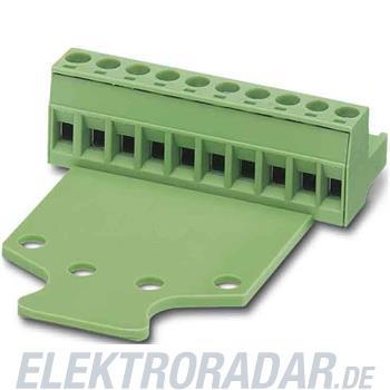 Phoenix Contact COMBICON Leiterplattenstec MSTB 2,5/ 4-STZ-5,08
