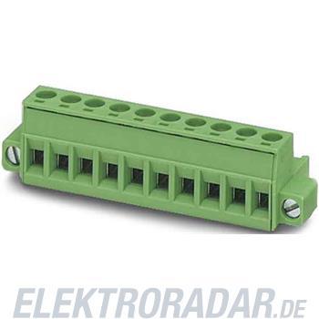 Phoenix Contact COMBICON Leiterplattenstec MSTB 2,5/ 5-STF