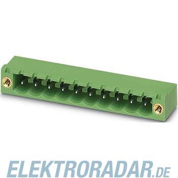 Phoenix Contact Grundleiste für Leiterplat MSTB 2,5/11-GF-5,08