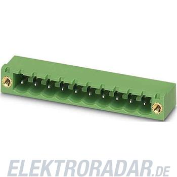 Phoenix Contact Grundleiste für Leiterplat MSTB 2,5/12-GF