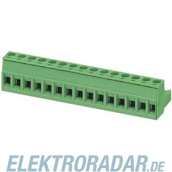 Phoenix Contact COMBICON Leiterplattenstec MSTB 2,5/12-ST-5,08