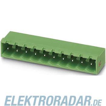 Phoenix Contact Grundleiste für Leiterplat MSTBA 2,5 HC/ 4-G
