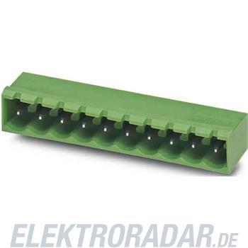 Phoenix Contact Grundleiste für Leiterplat MSTBA 2,5/11-G-5,08