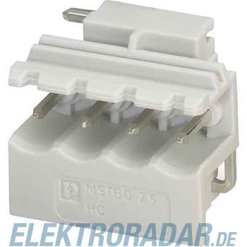 Phoenix Contact Grundleiste für Leiterplat MSTBO 2,5/ #2907774