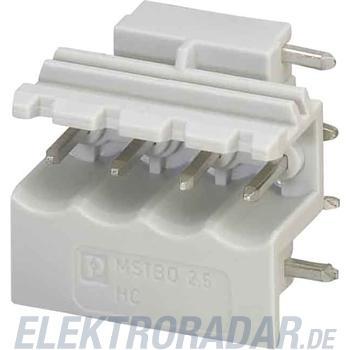 Phoenix Contact Grundleiste für Leiterplat MSTBO 2,5/ #2907787
