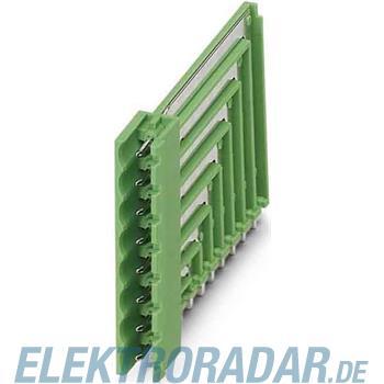 Phoenix Contact Grundleiste für Leiterplat MSTBO 2,5/ 4-GR-5,08