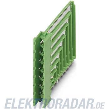 Phoenix Contact Grundleiste für Leiterplat MSTBO 2,5/ 5-GL-5,08