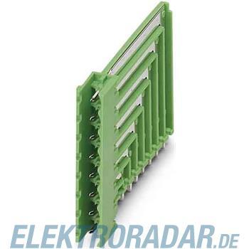 Phoenix Contact Grundleiste für Leiterplat MSTBO 2,5/ 8-GL-5,08