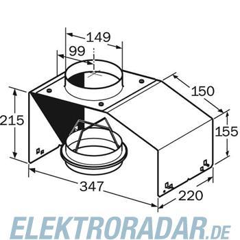Constructa-Neff Montagehilfe Z 5552 X0
