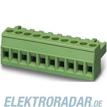 Phoenix Contact COMBICON Leiterplattenstec MSTBT 2,5/ 4-ST KMGY