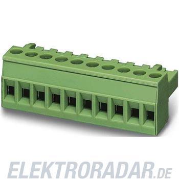 Phoenix Contact COMBICON Leiterplattenstec MSTBT 2,5/11-ST