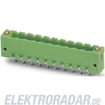 Phoenix Contact Grundleiste für Leiterplat MSTBV 2,5 H #1924606