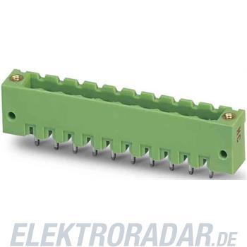 Phoenix Contact Grundleiste für Leiterplat MSTBV 2,5 HC/12-GF