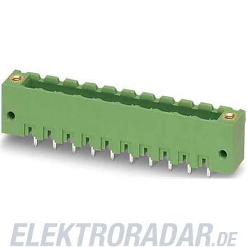 Phoenix Contact Grundleiste für Leiterplat MSTBV 2,5/ 6-GF-5,08