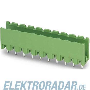 Phoenix Contact Grundleiste für Leiterplat MSTBV 2,5/ 9-G-5,08