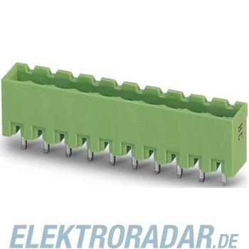 Phoenix Contact Grundleiste für Leiterplat MSTBVA 2,5 HC/ 9-G