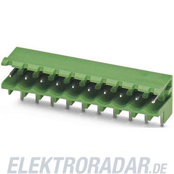Phoenix Contact Grundleiste für Leiterplat MSTBW 2,5/10-G-5,08