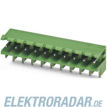Phoenix Contact Grundleiste für Leiterplat MSTBW 2,5/12-G-5,08