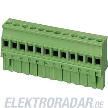 Phoenix Contact COMBICON Leiterplattenstec MVSTBR 2,5/ 6-ST